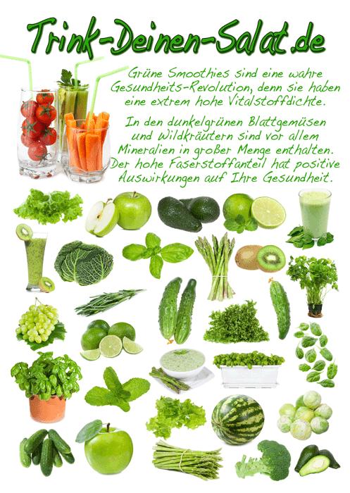 Trink-Deinen-Salat.de - Standmixer, Hochleistungsmixer, Bianco Puro, Vitamix