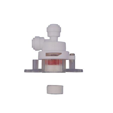 Wasserstopp mechanisch Mini LCM
