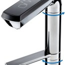 AquaVolta-Elegance-Untertisch-wasserionisierer-Bedienhahn-Drehgelenke