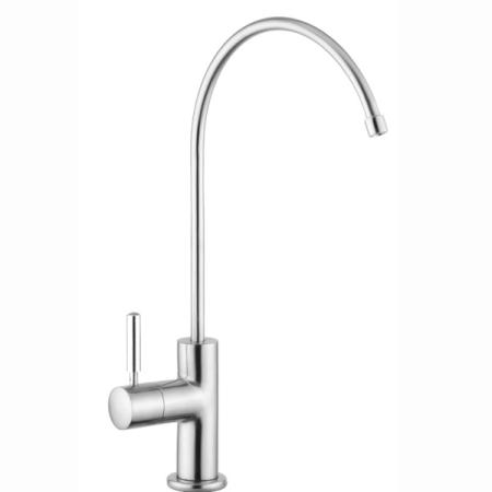 Edelstahl-Design-Wasserhahn-Venedig