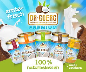 Dr. Goerg Kokos Produkte