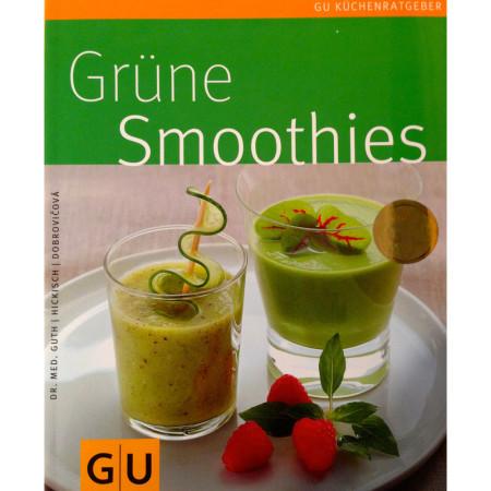 Grüne Smoothies Rezeptbuch