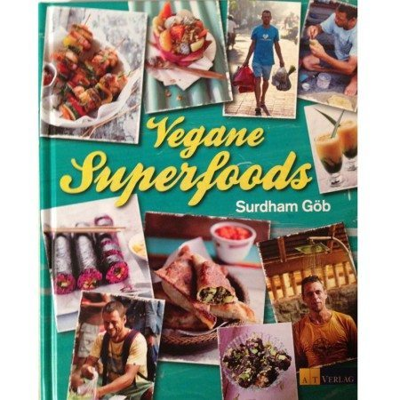 Vegane-Superfoods