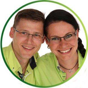 Marko & Heidi empfehlen: