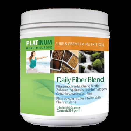 Daily Fiber Blend