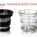 Smoothie & Eiscreme Set