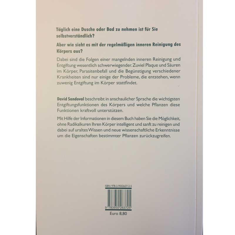 Entgiftung Durch Pflanzen - Buch | Grüneperlen Probleme Mit Den Pflanzen
