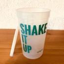 Gratis-Shaker zu jedem Cleanse System