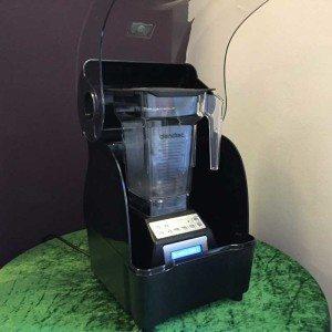 Schallschutz-für-Blendtec-Home-Blender