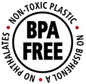 Blendtec ist BPA frei - NSF Zertifiziert