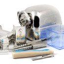 Lieferumfang Standard Angel-Juicer 5500 | 7500 | 8500