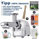 Angel Juicer mit GP-Saftset