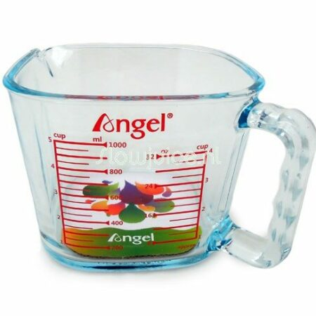 Angel Juicer Glasbehälter