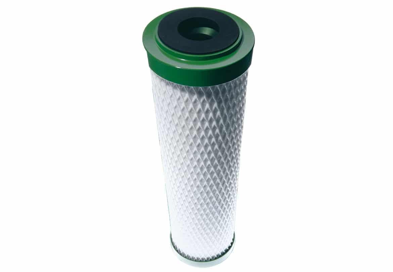 Filterpatrone NFP Premium Carbonit /& Kalkschutz für Kocher//Kaffeemaschine