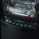 Blendtec-Stealth 885 Bedienfeld