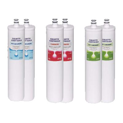 FF1-Jahresfilterset für Osmosefilter