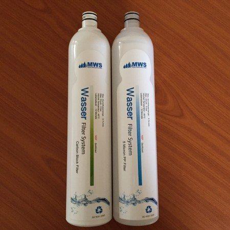 Ersatzfilter Osmosefilter GP-FF-2