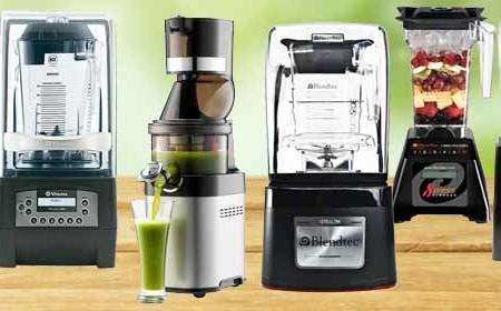 Mixer & Entsafter für die Gastronomie