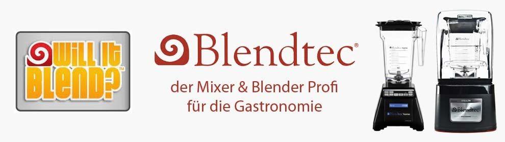 Blendtec Mixer