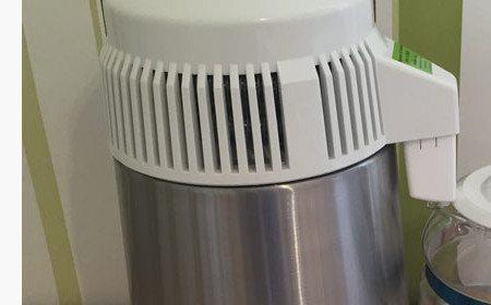 Wasserdestillatoren