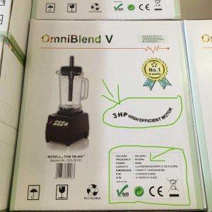 Omniblend-V-Karton