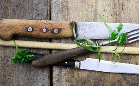 Küchenhelfer, Geräte & Gefäße