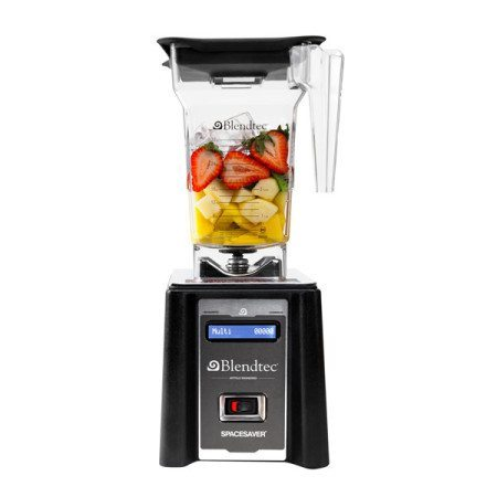 Blendtec Space Saver