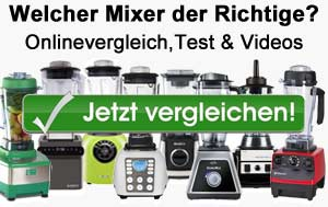 Mixer Vergleich, Video & Test