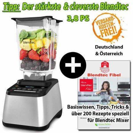 Blendtec-Designer-725+GP-Blendtec-Fibel-edelstahl