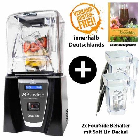 Blendtec-Q-Series-inkl.-2xFourSide