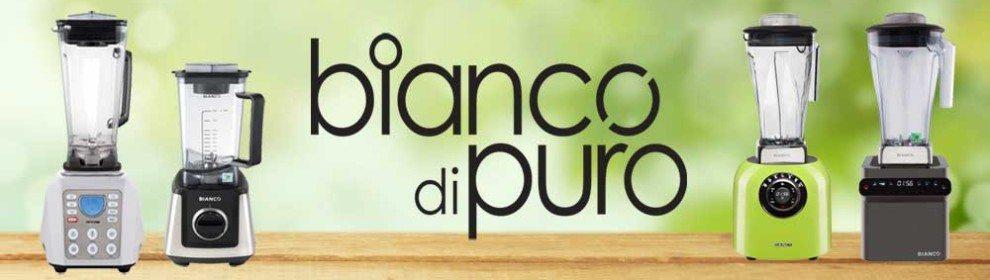 Bianco-Hochleistungsmixer für Smoothies
