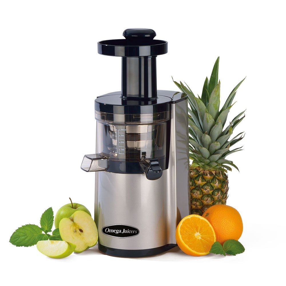 omega vsj843 slow juicer gr neperlen. Black Bedroom Furniture Sets. Home Design Ideas