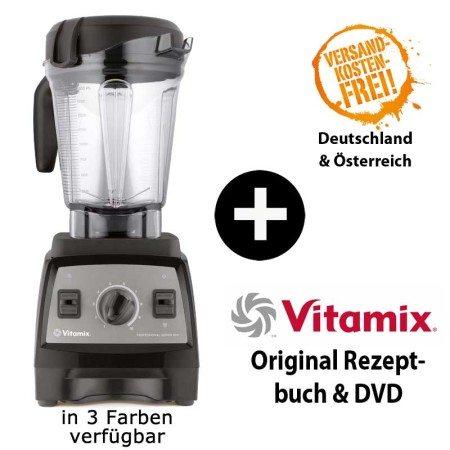 Vitamix Pro300 schwarz