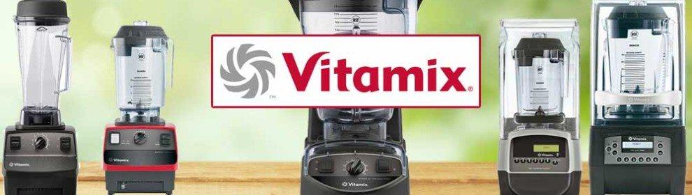 Vitamix-Gewerbe-Hochleistungsmixer