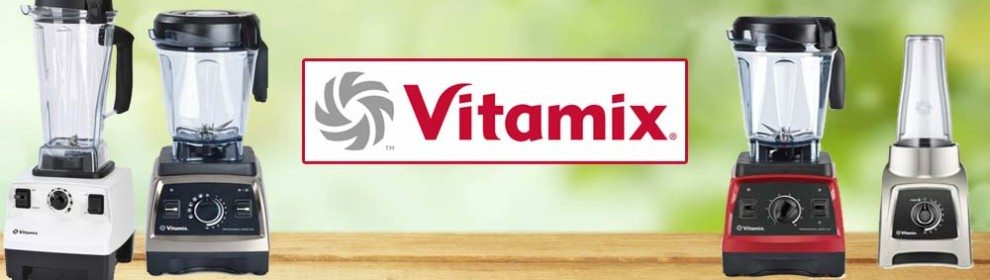 Vitamix-Hochleistungsmixer kaufen & testen