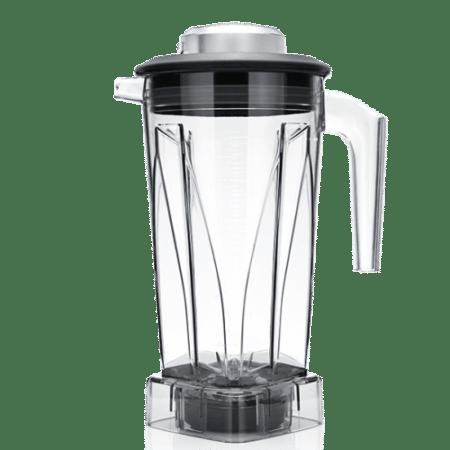 Bianco 2 Liter Standard Behälter