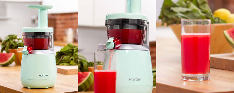 Hurom HP Lifestyle Juicer