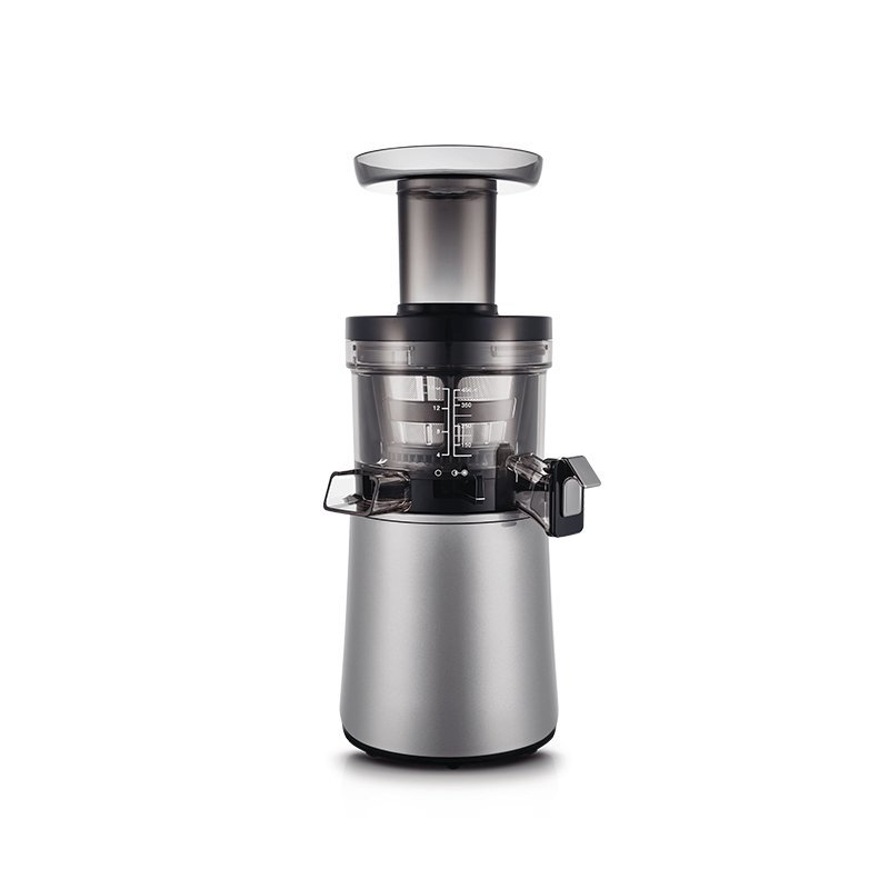 Hurom Hz Slow Juicer : Hurom Slow Juicer H-AA & HZ (3.Generation) GrunePerlen
