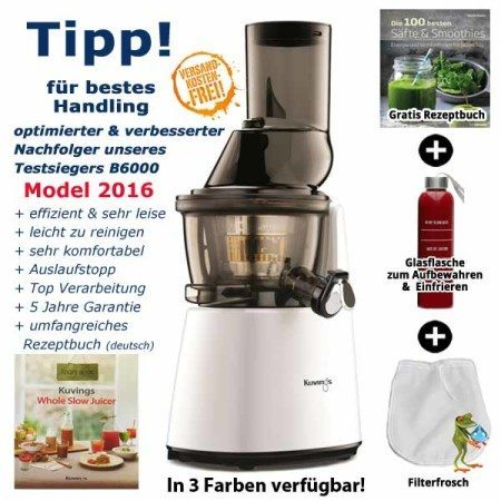 Kuvings-Whole-Slow-Juicer-C9500-weiss Model 2016