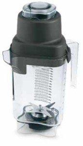 zusätzlicher 2-Liter-Behälter-für-Vitamix XL