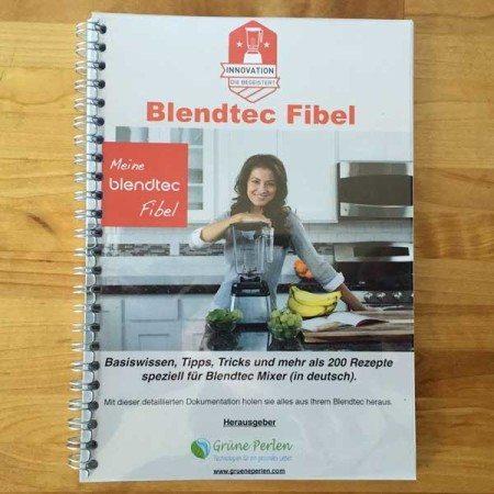 Blendtec Fibel Ringbuch