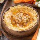 Hummus-im-Blendtec-Mixer