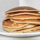 Weizenvollkorn-Pancakes im Blendtec Mixer
