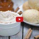 Zimt-Honig-Butter im Blendtec Mixer