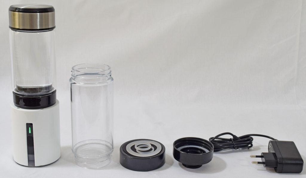 aquavolta wasserstoff booster elektrischer. Black Bedroom Furniture Sets. Home Design Ideas