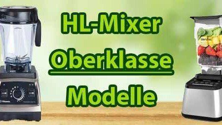 Standmixer - Oberklasse