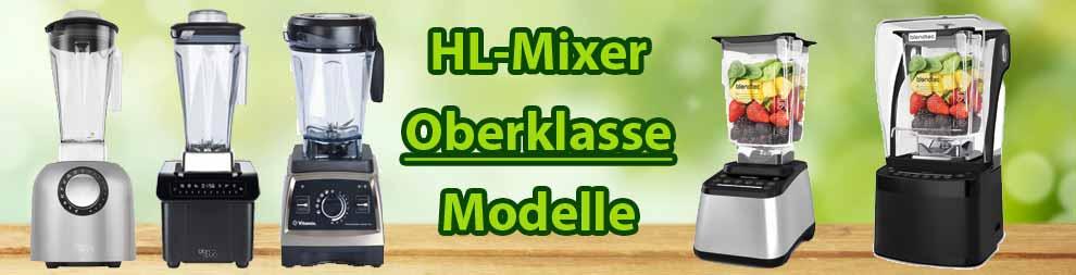 HL Standmixer Oberklasse Modelle