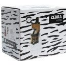 Zebra Whole Slow Juicer Verpackung