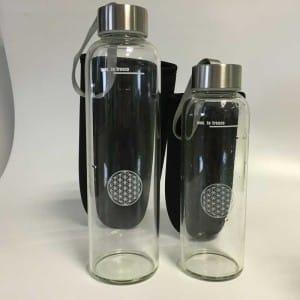 neue-Version Borosilikatflasche
