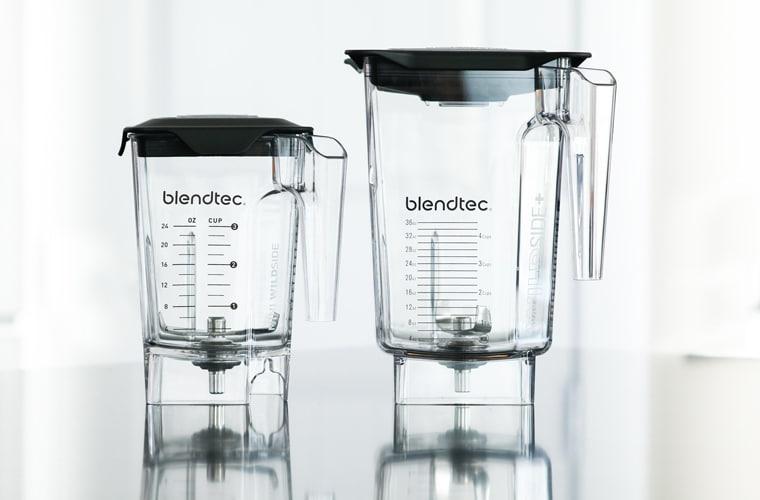 Side By Side Kühlschrank Wasser Schmeckt Nach Plastik : Der neue blendtec mini wildside jar ist da grüneperlen
